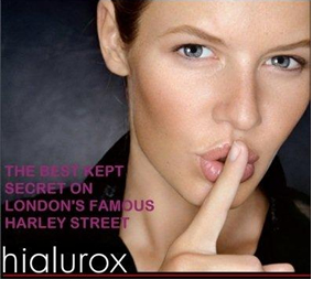 Hialurox - Anti-Ageing Face Treatment