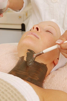 Oxypeel Treatment - The Face and Body Clinic